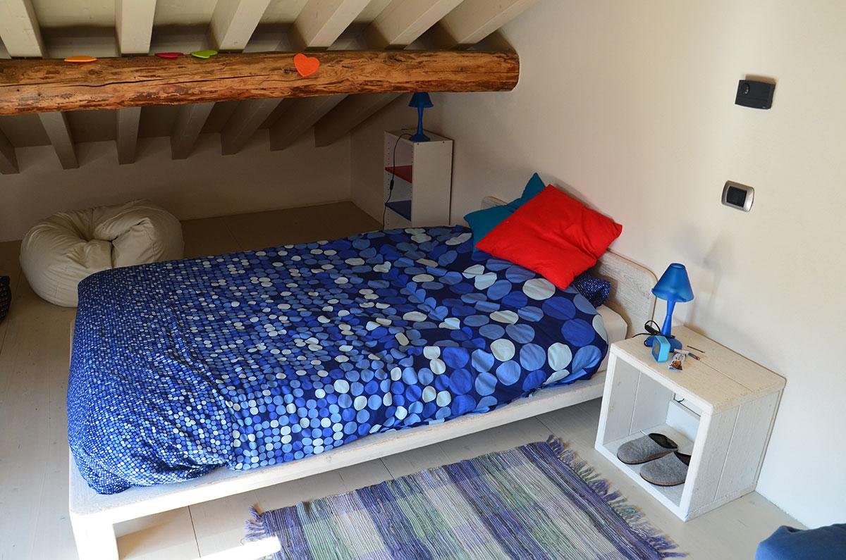 Camera Da Letto Nuovo Arredo : Arredamento casa piccola