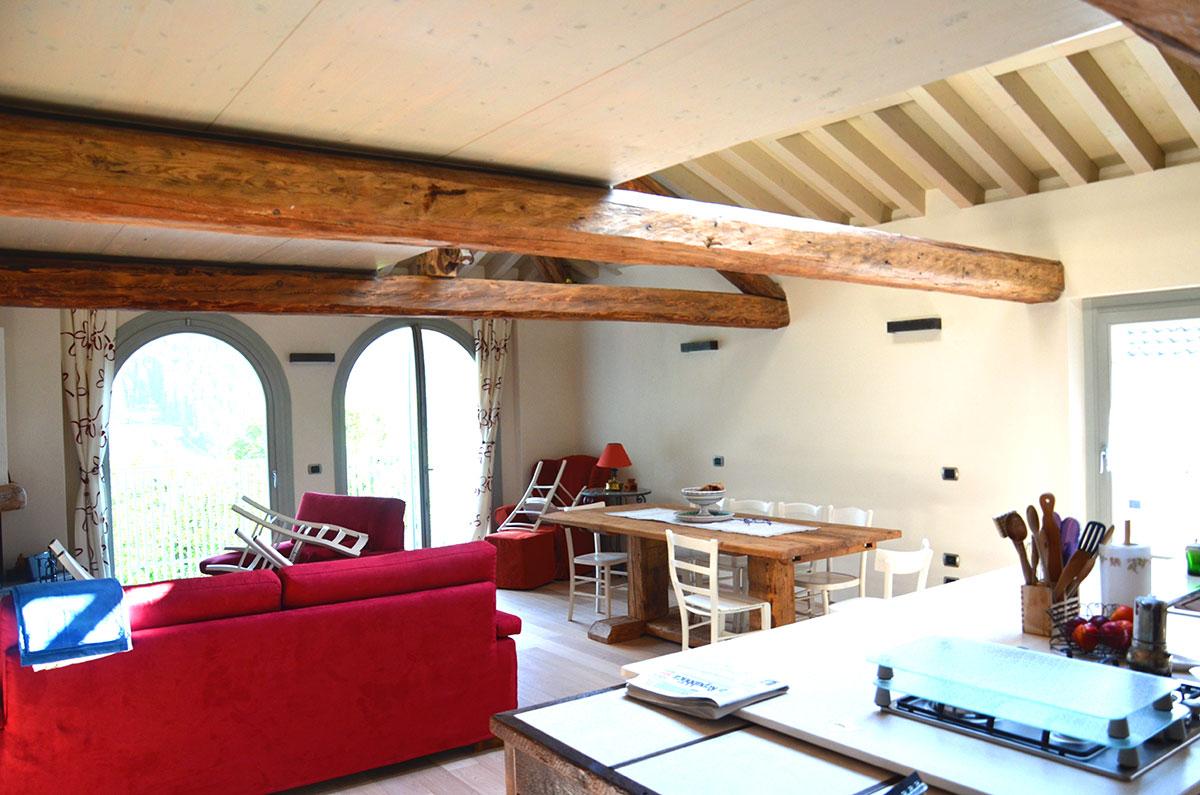 Falegnameria agostini arredo in legno for Arredo legno
